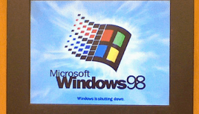 windows 98 - featured - Windows Wally