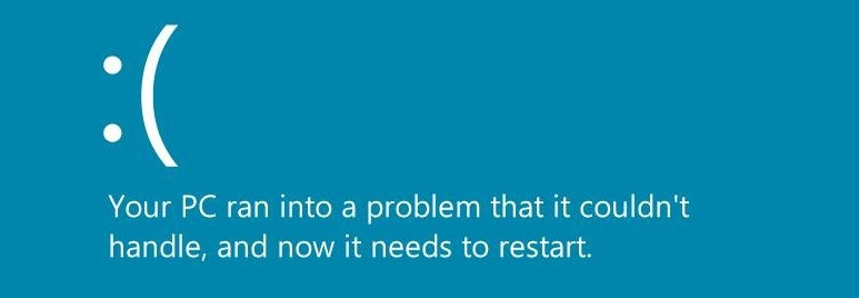 Fix Blue Screen of Death - Windows 8 - Cover -- Windows Wally