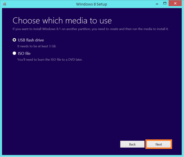 Windows 8.1 Upgrade - Downloading Windows 8.1 ISO 7 -- Windows Wally