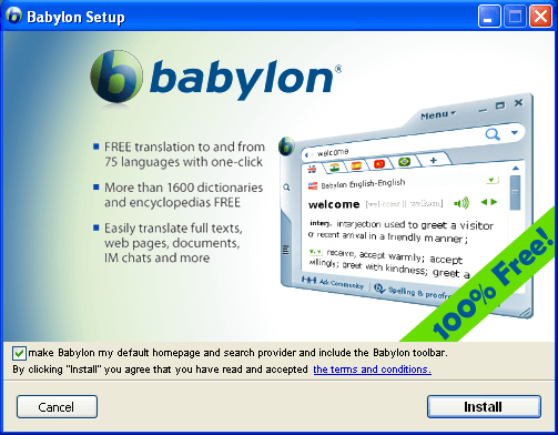 Remove Babylon - Cover -- Windows Wally