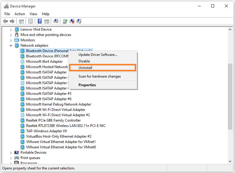 problème skype windows 10