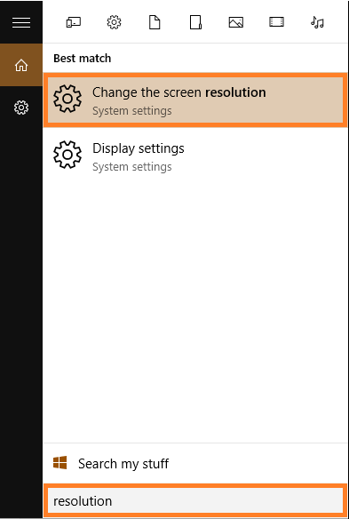 Windows Update -- Windows update fixit EULA - Change the screen resolution - Windows Wally