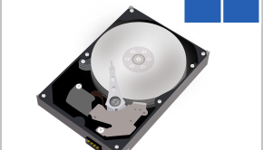 Windows 10 - Lost Hard Drive Partition - Featured - Windows Wally