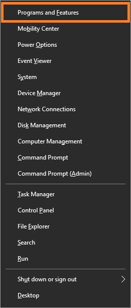 How To Fix Power Manager Gauge Error When Starting Windows 10