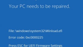 Winload.efi -- Featured - Windows Wally