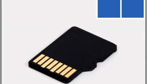 SD Card -- New SD Card - Featured - Windows Wally